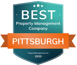 Pittsburg Best PM Company 2020
